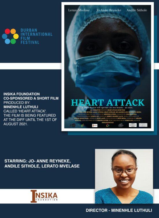 Poster Design - Heart Attack_Web